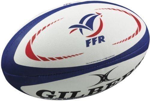 GILBERT-Balón de Rugby de unión estrés pelota Francia Novelity ...