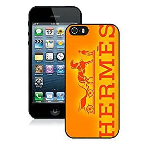 Hermes iPhone 5/5S Cases 15 White 4.7 inches66587_52472-iPhone5/5Scase