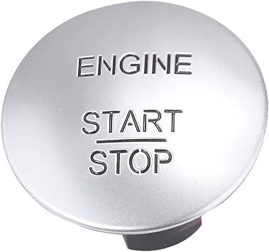 Engine Start Button,Keyless Go Start Push Button Engine Inition Switch
