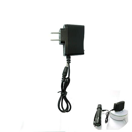 1pc línea de cargador para 18650 batería linterna 4.2 v 0.5 a pin ...