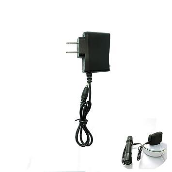 1pc línea de cargador para 18650 batería linterna 4.2 v 0.5 ...