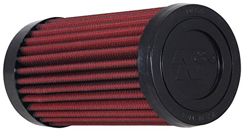 K&N E-4552 High Performance Replacement Industrial Air Filter ()