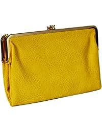 Vegan Leather Sandra Clutch Wallet