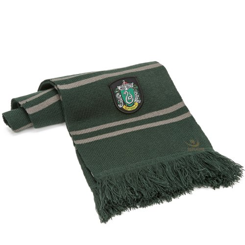 Harry (Slytherin Costume Male)