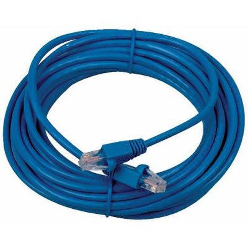 RCA 25-Feet Cat5e Cable - Blue (TPH532BR) ()