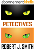 Petectives - A Cat Mystery (English Edition)