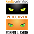 Petectives - A Cat Mystery