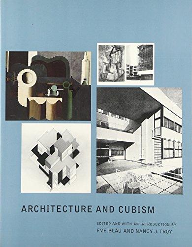 Architecture and Cubism (Centre Canadien d'Architecture/Canadian Centre for Architecture)
