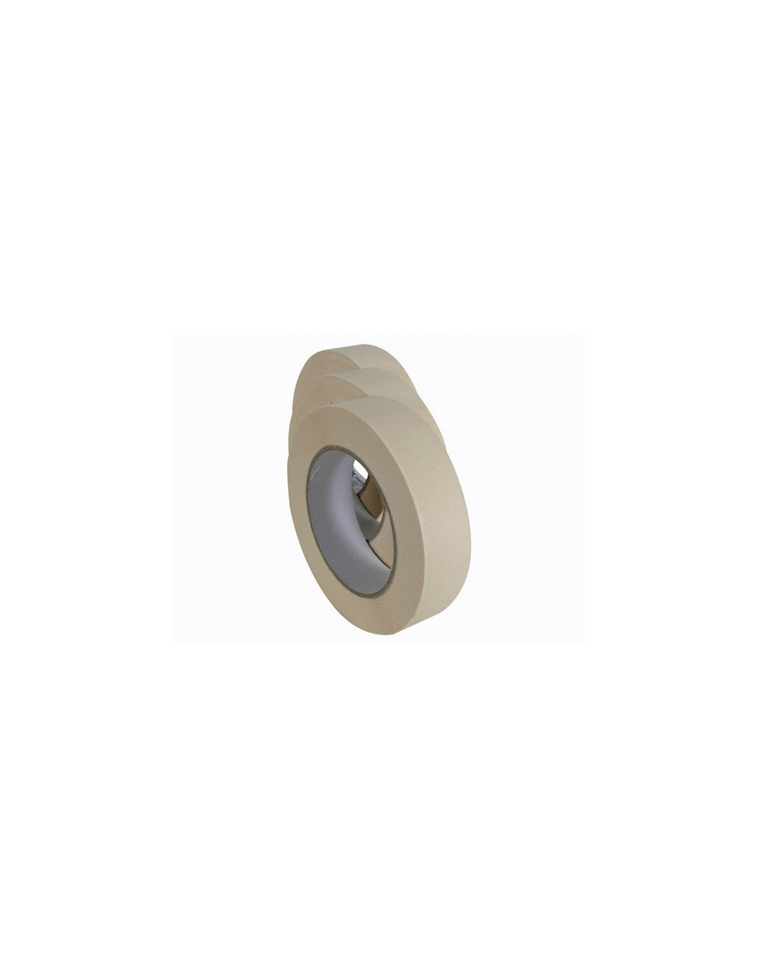 Perel dtm30/ x 3/ Ruban de masquage 30/ mm x 50/ m Dimensions