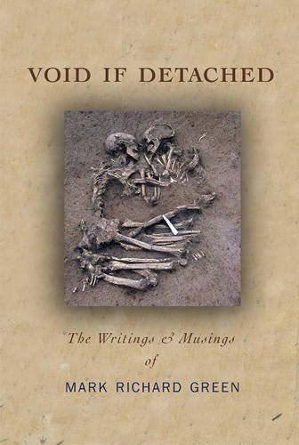 Void if Detached: The Writings & Musings