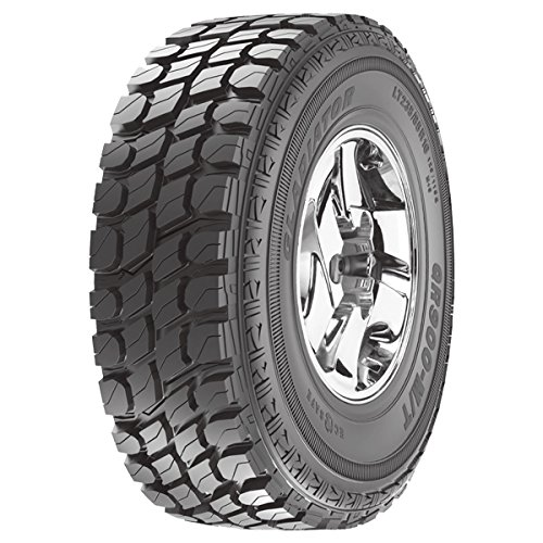 GLADIATOR QR900 MT All-Terrain Radial Tire -265/70R17 121Q