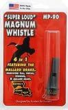 Haydel's Game Calls Magnum Mallard/Pintail Whistle