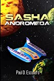 img - for Sasha Andromeda book / textbook / text book