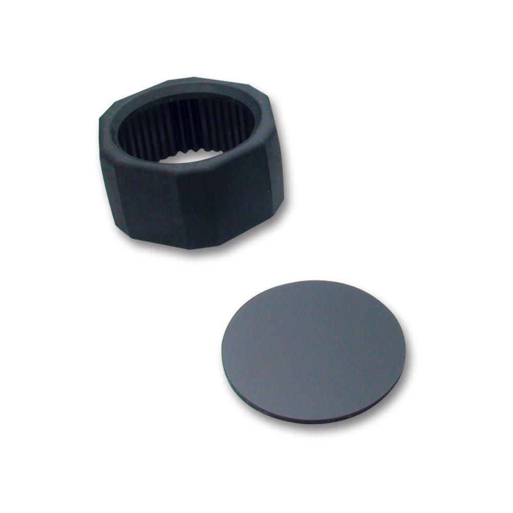 Linterna Maglite : Ir Lens Covert Para C Or D Celda Con Hol