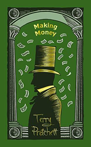 Making Money: (Discworld Novel 36)
