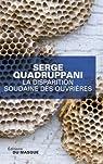 La disparition soudaine des ouvrieres (Grands Formats) par Quadruppani