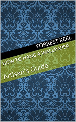 How to hang a wallpaper: Artisan's Guide
