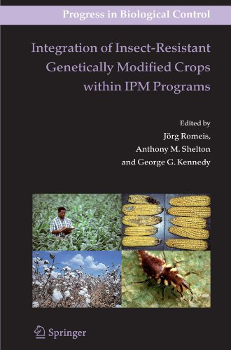 Integration of Insect-Resistant Genetically Modified Crops within IPM Programs (Progress in Biological Control)