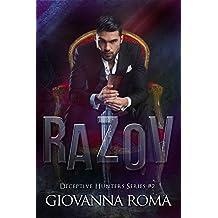 Razov (Italian Edition)