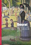 img - for Seurat: Sunday on the Grande Jatte (4-Fold) by Britt Salveson (2006-07-18) book / textbook / text book