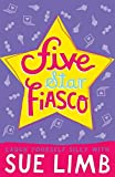 Five-Star Fiasco (Jess Jordan)