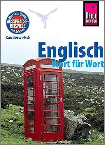 englische wort fuer bekanntschaft