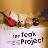 The Teak by Johnathan Mayer (2009-09-08)