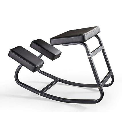 Maybesky Silla ergonómica de Rodillas Silla ergonómica para ...