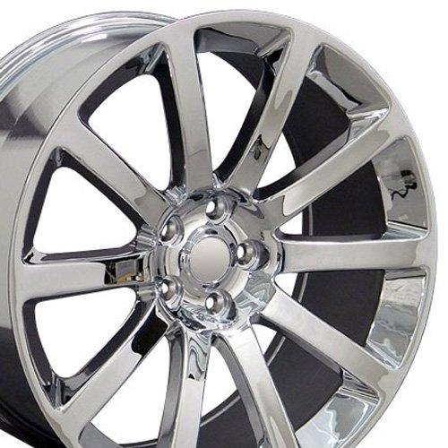Chrysler 300 Rims: Amazon.com