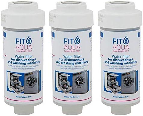 FIT Aqua AC de WSM AM de Juego de v filtro para lavavajillas ...