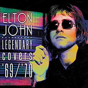 Legendary Covers '69/'70 – Limited Edition Pink Vinyl