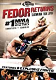 Hdnet Fights: Fedor Returns [DVD] [Import]
