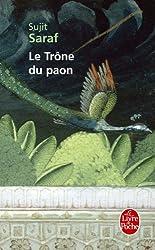 Le Trône du paon