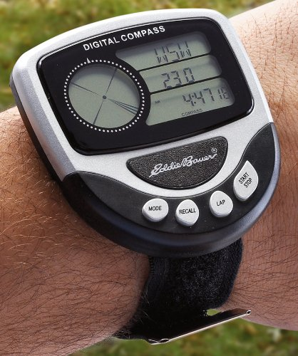 Eddie Bauer® Digital Compass