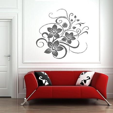 Wand Streichen Ideen Muster Fur Eine Tolles Raumgefuhl 15