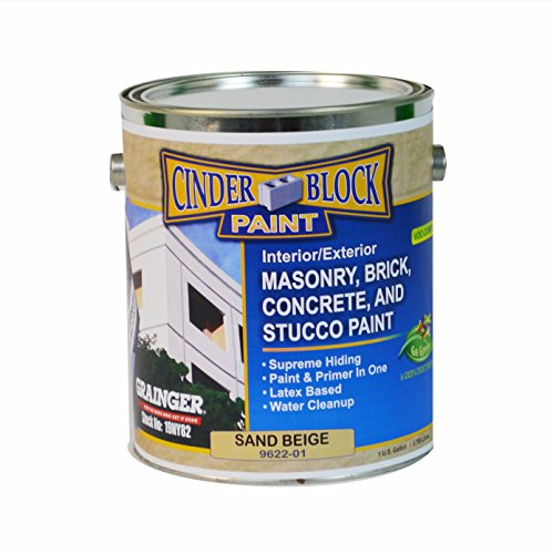 Masonry & Stucco Paint