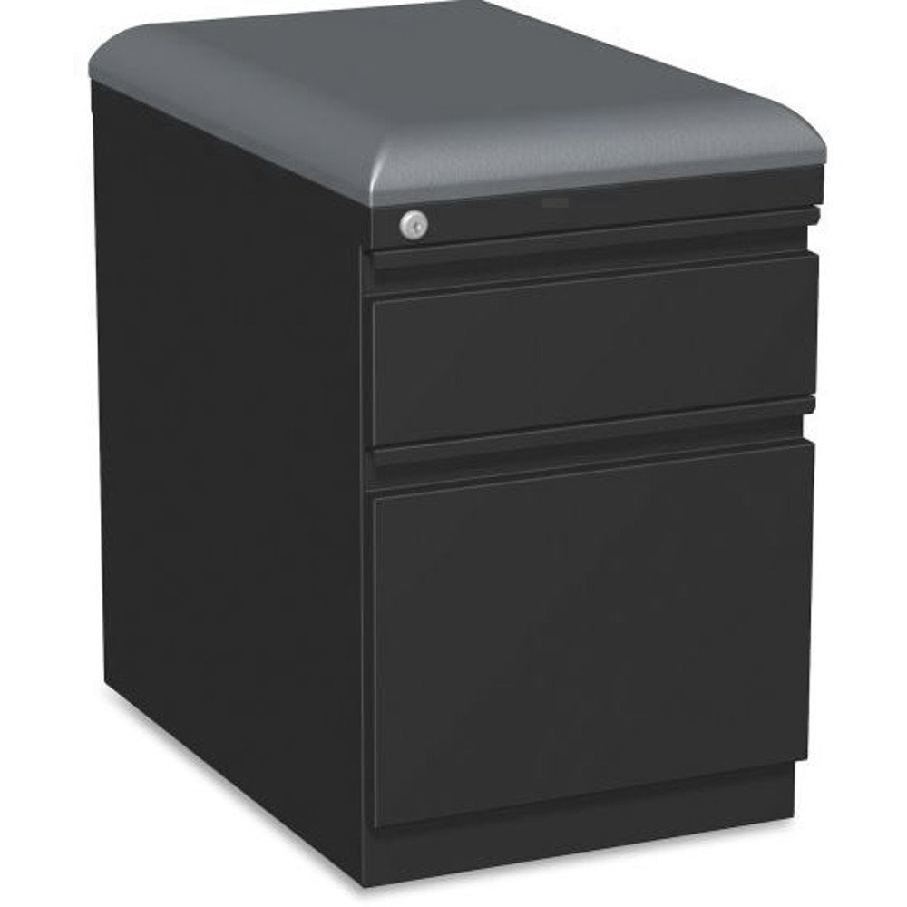 File Cabinet with Lock and Seat Vertical File Cabinet with Key Stackable Filing Cabinet Organizer Drawers Office Furniture Indoor House Home Store & Ebook By Easy2Find