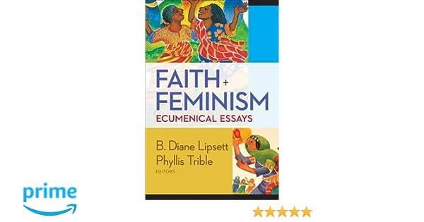 Feminism essays