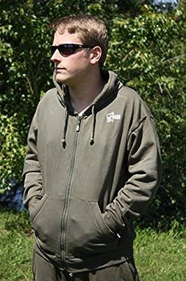 Nash Chándal para mujer para Hombre Talla XXXL chaqueta Angel ...