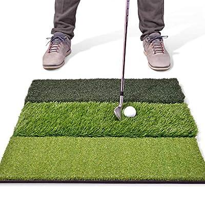 GoSports Tri-Turf XL Golf