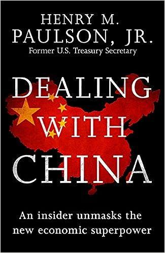 Libro PDF Gratis Dealing With China
