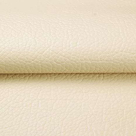 Zaione - Tela de tapicería de piel sintética suave por The ...