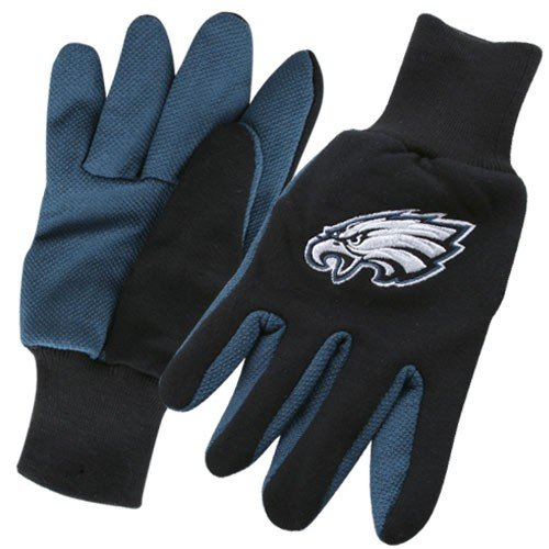 WinCraft NFL Team Sport Utility Gloves One Size, ()
