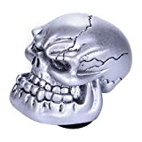 Bashineng Gear Stick Knob Skull Style Shift Head