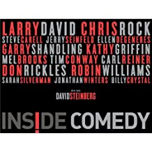 Inside Comedy Season 1