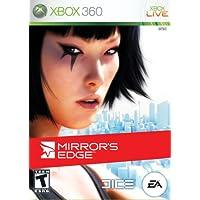 Mirrors Edge - Xbox 360 Standard Edition
