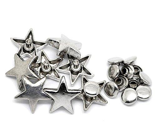 Tone Star Stud - 4