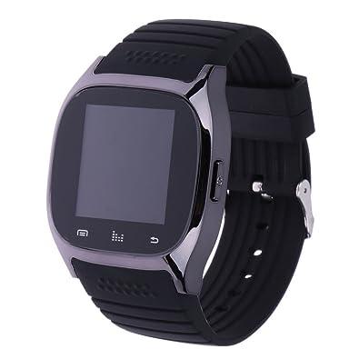 Demiawaking M26 Inteligente Reloj de Pulsera Bluetooth Smart ...