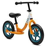Retrospec Critical Cycles No-Pedal Balance Bike for Kids