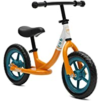 Critical Cycles Cub No-Pedal Balance Bike for Kids (Multiple Color)